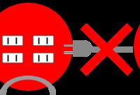 コードリールの連結