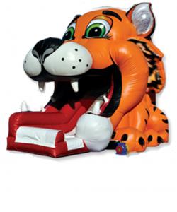 タイガースライダー