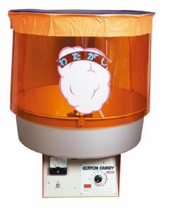 綿菓子機(大)