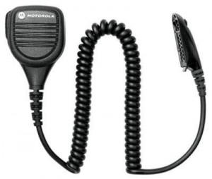 GDR3500用 スピーカーマイク