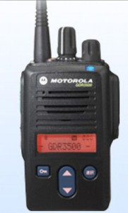 デジタル簡易業務用無線機(登録局)