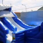 Dry&Wet Slide スプラッシュウェーブ