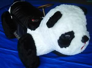 メロディペット:パンダ