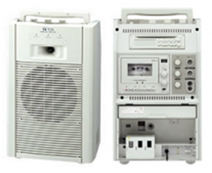 ワイヤレスアンプ1812c1802c